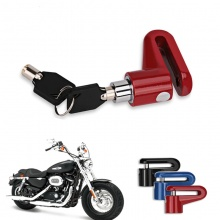 motorcycle disc Lock Security Anti Thieft